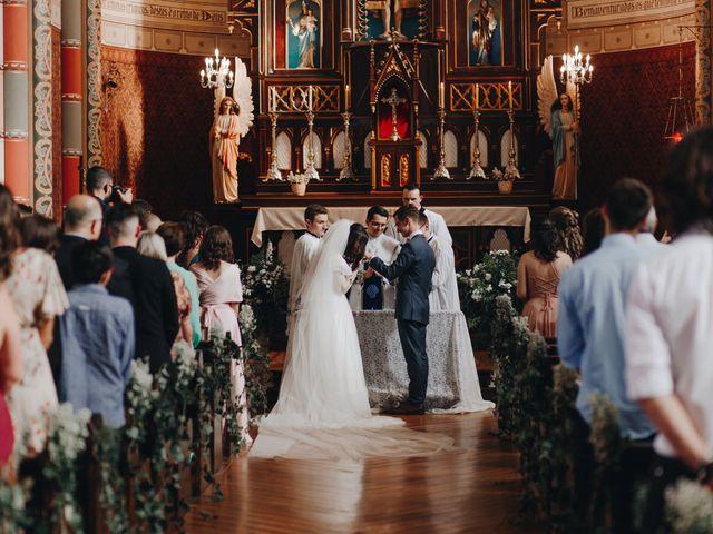 O casamento de Thais e Gabriel em Curitiba, Paraná 95