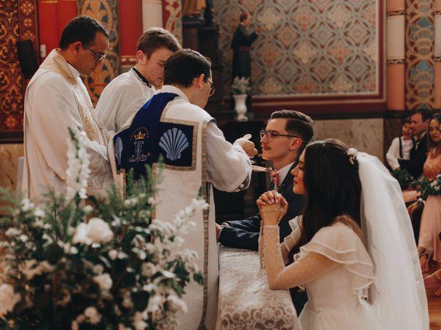 O casamento de Thais e Gabriel em Curitiba, Paraná 99