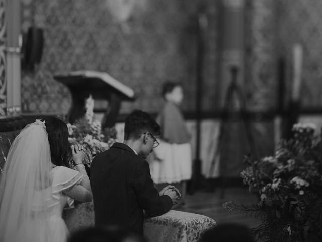 O casamento de Thais e Gabriel em Curitiba, Paraná 101