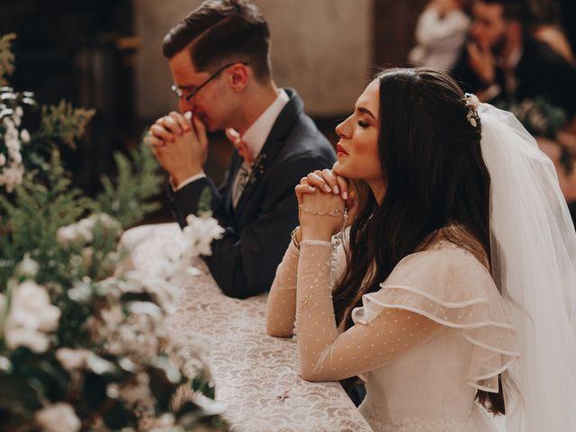 O casamento de Thais e Gabriel em Curitiba, Paraná 102