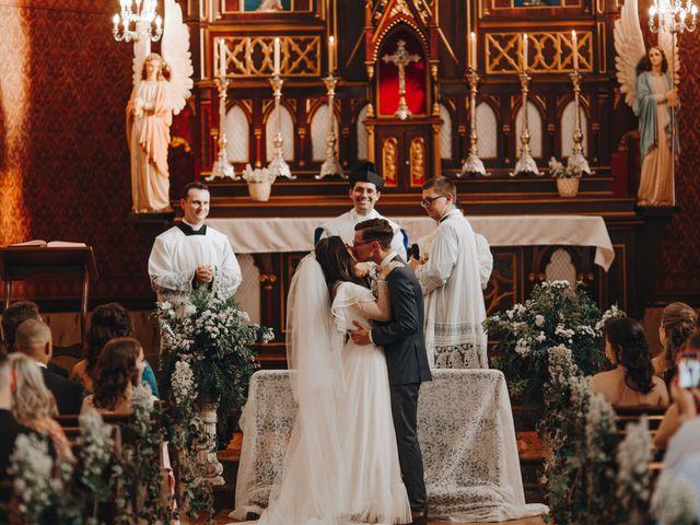 O casamento de Thais e Gabriel em Curitiba, Paraná 105