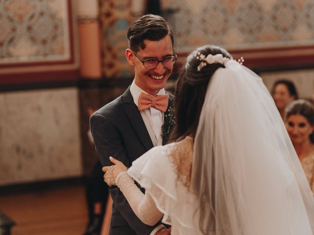 O casamento de Thais e Gabriel em Curitiba, Paraná 107