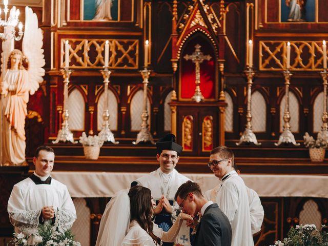 O casamento de Thais e Gabriel em Curitiba, Paraná 108