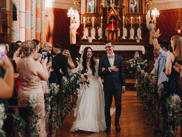 O casamento de Thais e Gabriel em Curitiba, Paraná 109