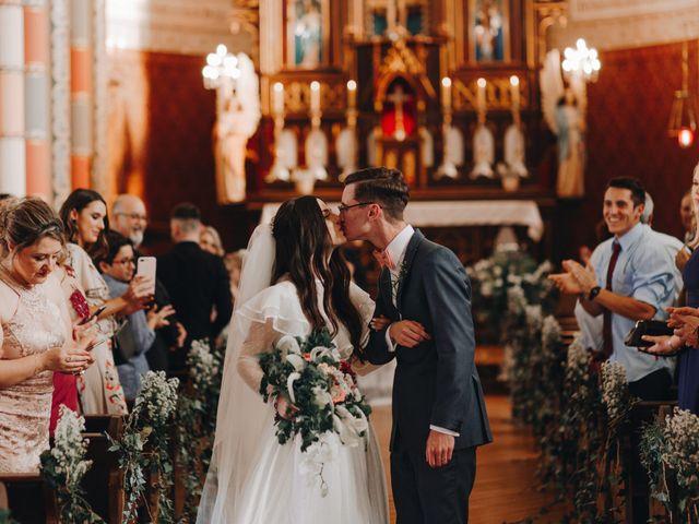 O casamento de Thais e Gabriel em Curitiba, Paraná 110