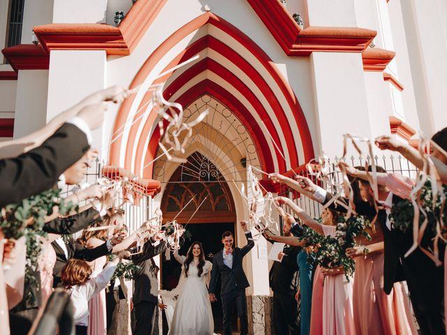O casamento de Thais e Gabriel em Curitiba, Paraná 111