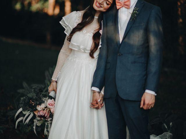 O casamento de Thais e Gabriel em Curitiba, Paraná 128