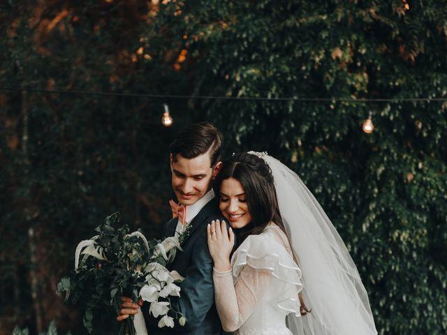 O casamento de Thais e Gabriel em Curitiba, Paraná 131