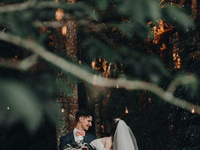 O casamento de Thais e Gabriel em Curitiba, Paraná 133