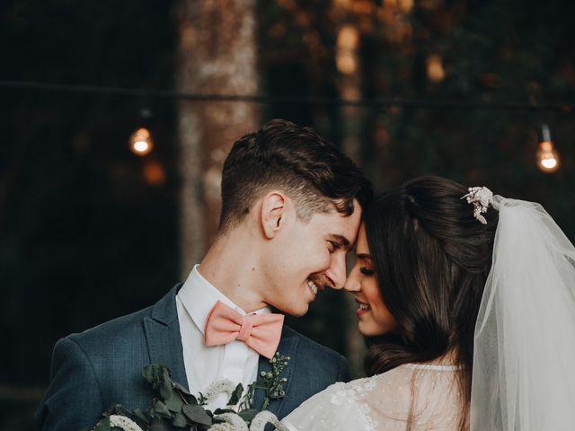 O casamento de Thais e Gabriel em Curitiba, Paraná 134