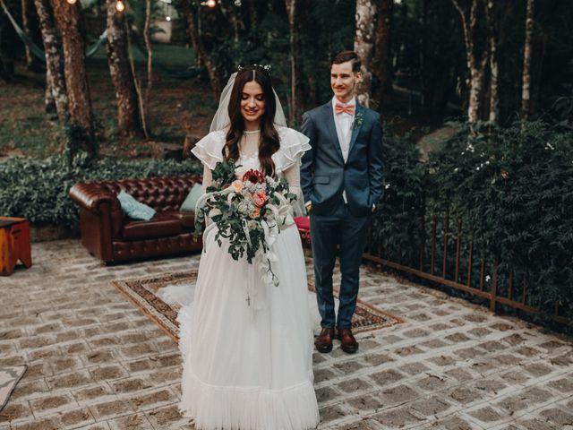 O casamento de Thais e Gabriel em Curitiba, Paraná 136