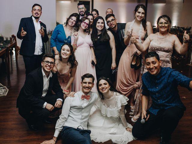 O casamento de Thais e Gabriel em Curitiba, Paraná 143