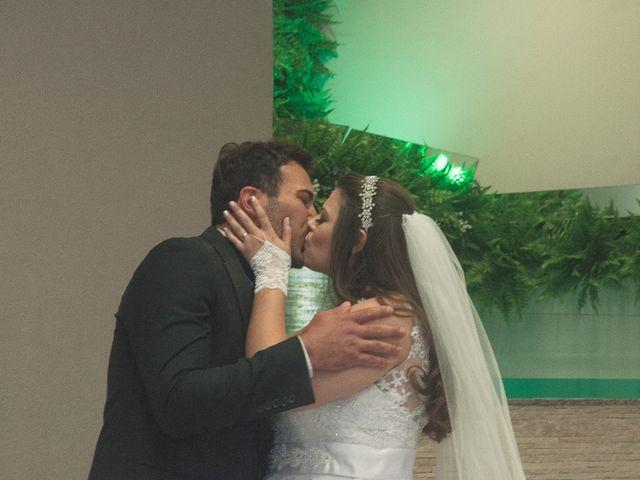 O casamento de luana e james