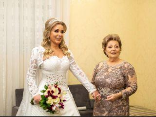 O casamento de Graziely e Joelson 1