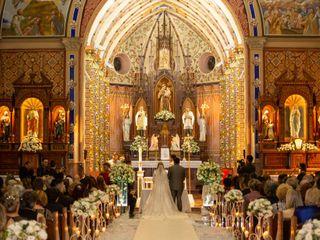 O casamento de Graziely e Joelson 2