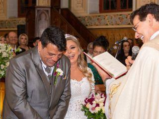 O casamento de Graziely e Joelson 3