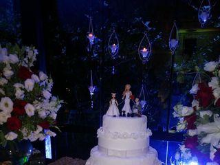 O casamento de Ana Paula e João 2