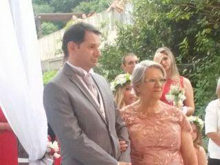 O casamento de Ana Paula e João 3
