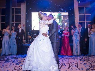 O casamento de Camila e Maurício  3