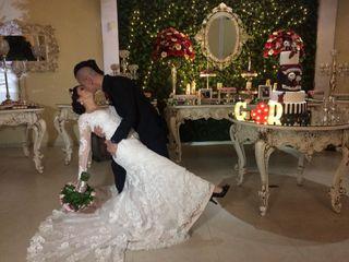 O casamento de Carla Venancio e Diogo