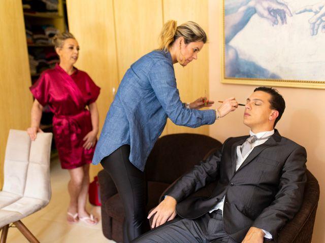O casamento de Samuel e Rafaella em Curitiba, Paraná 10