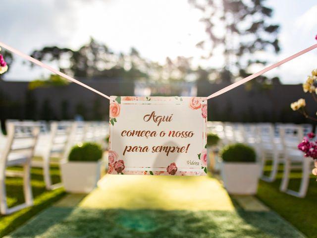 O casamento de Samuel e Rafaella em Curitiba, Paraná 31