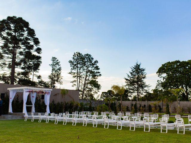 O casamento de Samuel e Rafaella em Curitiba, Paraná 34