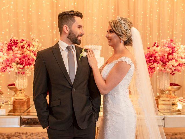 O casamento de Samuel e Rafaella em Curitiba, Paraná 78