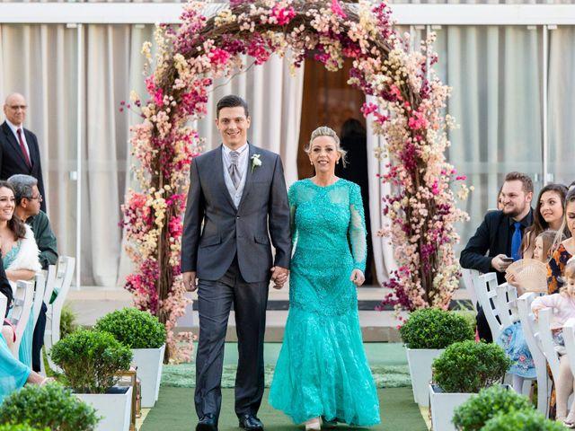 O casamento de Samuel e Rafaella em Curitiba, Paraná 79