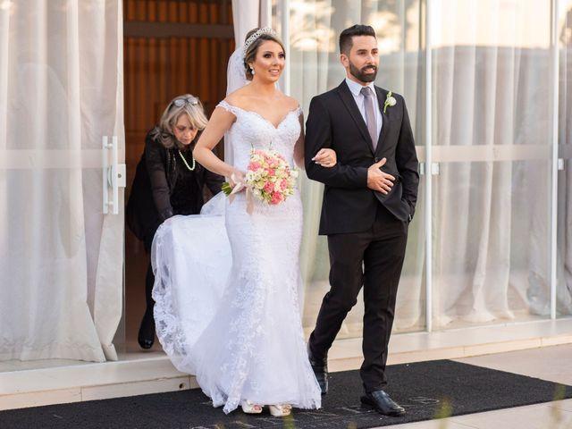 O casamento de Samuel e Rafaella em Curitiba, Paraná 84