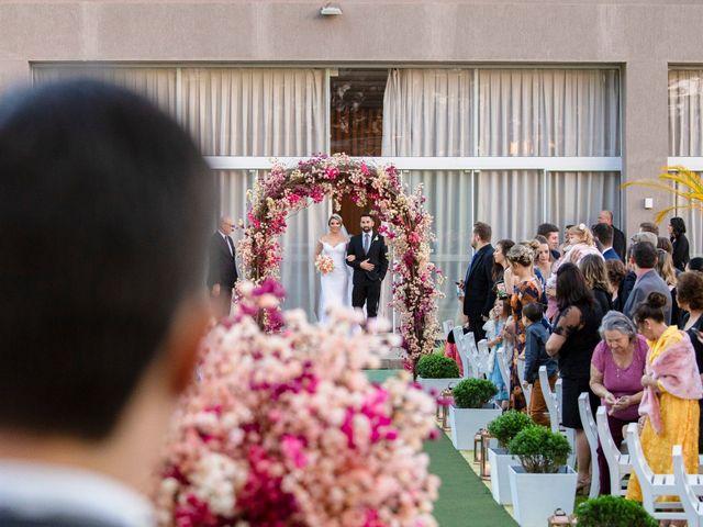 O casamento de Samuel e Rafaella em Curitiba, Paraná 85