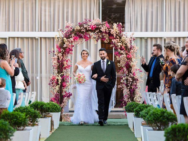 O casamento de Samuel e Rafaella em Curitiba, Paraná 86