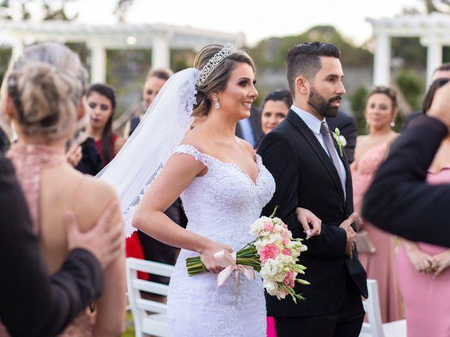 O casamento de Samuel e Rafaella em Curitiba, Paraná 87