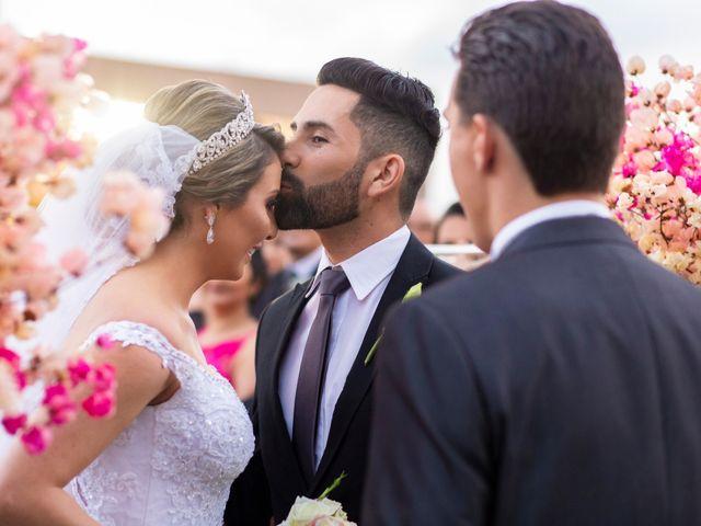 O casamento de Samuel e Rafaella em Curitiba, Paraná 88