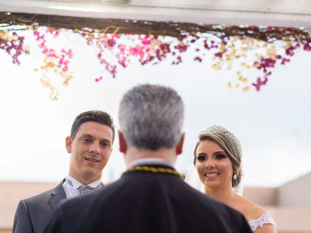O casamento de Samuel e Rafaella em Curitiba, Paraná 91