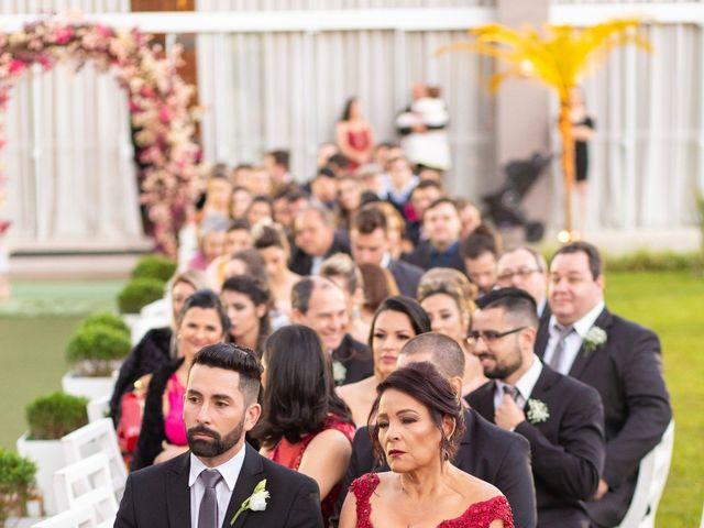 O casamento de Samuel e Rafaella em Curitiba, Paraná 95