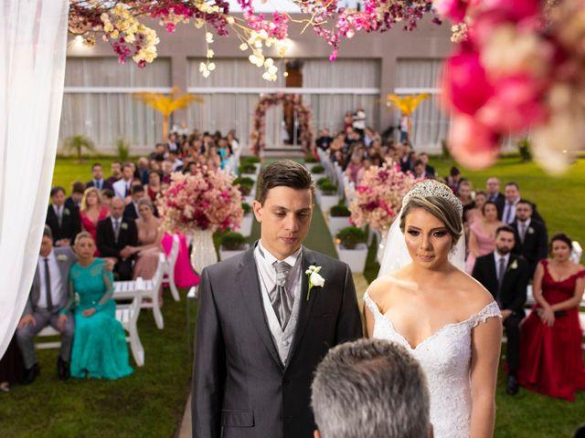 O casamento de Samuel e Rafaella em Curitiba, Paraná 100