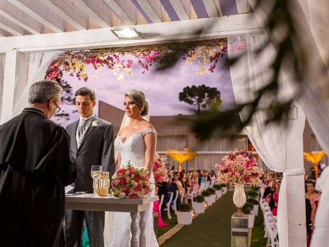 O casamento de Samuel e Rafaella em Curitiba, Paraná 102