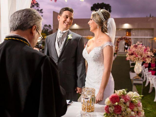 O casamento de Samuel e Rafaella em Curitiba, Paraná 103