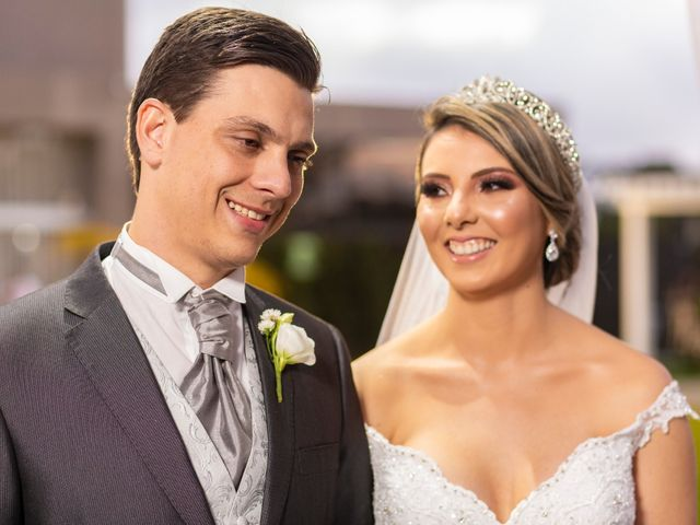 O casamento de Samuel e Rafaella em Curitiba, Paraná 104