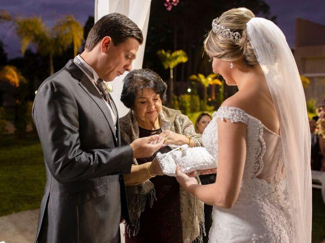 O casamento de Samuel e Rafaella em Curitiba, Paraná 108