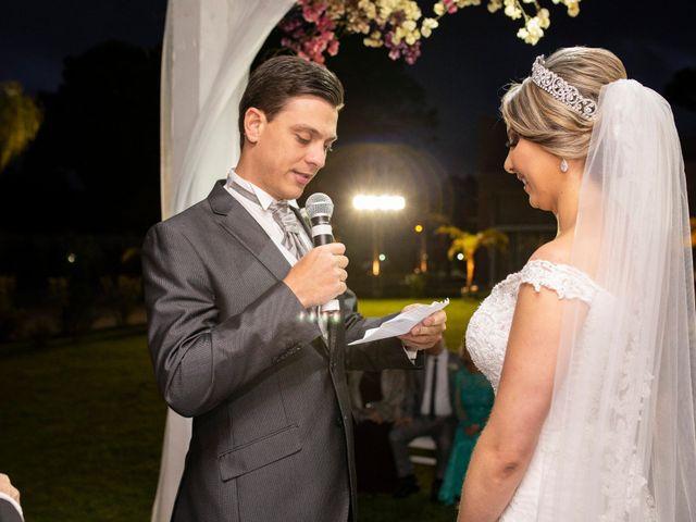 O casamento de Samuel e Rafaella em Curitiba, Paraná 110