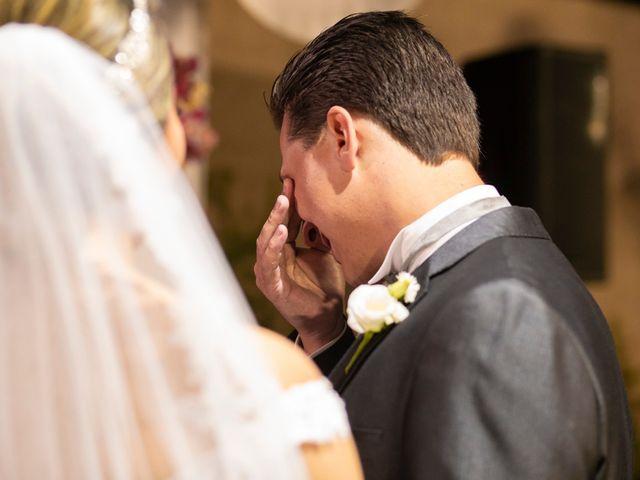 O casamento de Samuel e Rafaella em Curitiba, Paraná 111