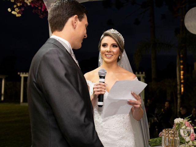 O casamento de Samuel e Rafaella em Curitiba, Paraná 115