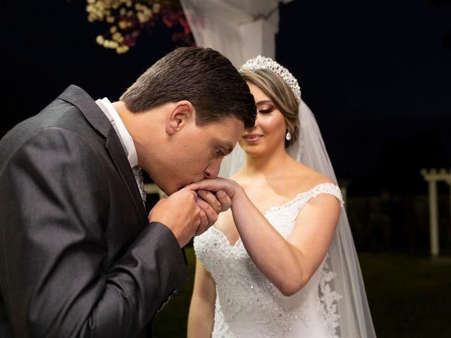 O casamento de Samuel e Rafaella em Curitiba, Paraná 118