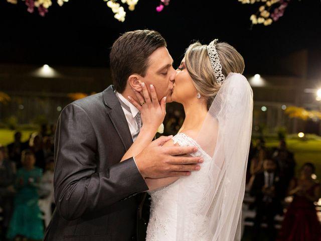 O casamento de Samuel e Rafaella em Curitiba, Paraná 120