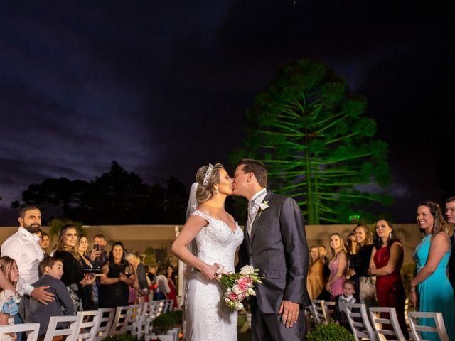 O casamento de Samuel e Rafaella em Curitiba, Paraná 121