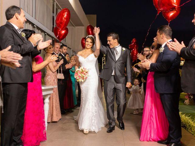 O casamento de Samuel e Rafaella em Curitiba, Paraná 1