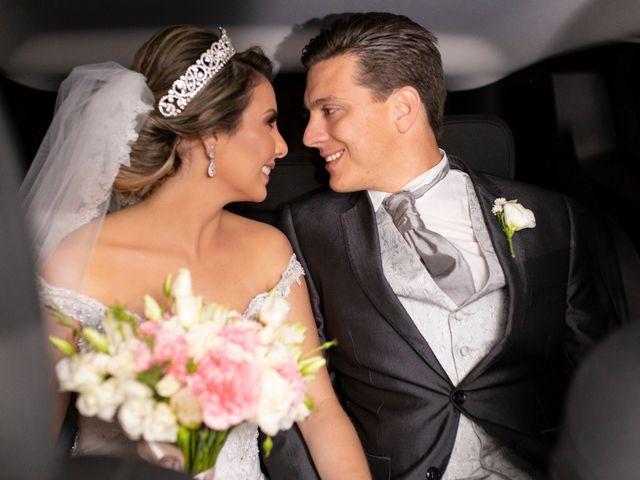 O casamento de Samuel e Rafaella em Curitiba, Paraná 124