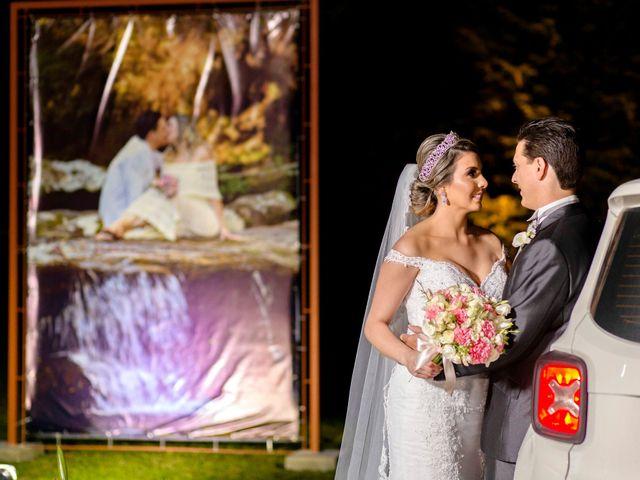 O casamento de Samuel e Rafaella em Curitiba, Paraná 127